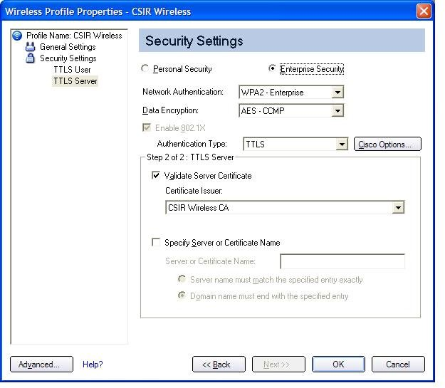 Validating identity wireless xp netgear login